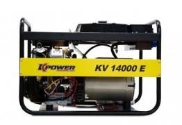 Трифазен генератор 14kW под наем