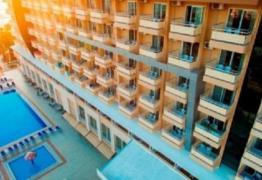 Ephesia Resort 4* All Inclusive в Кушадасъ