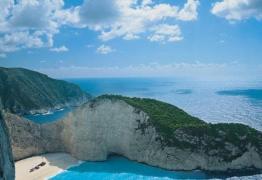 Почивка на остров Закинтос - самолетна програма