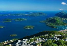 Почивка на остров Лефкада със самолет
