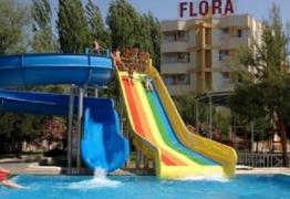 ТОП ЦЕНИ за хотел Flora 3* в Кушадасъ с автобус