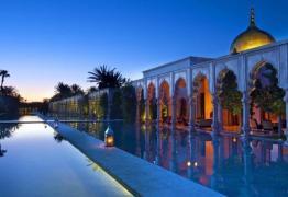 Мароко - от мистиката на пустинята до магията на имперските градове