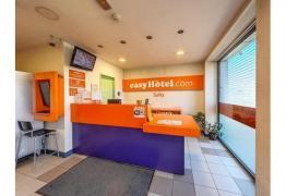 easyHotel Sofia-LOW COST- евтин хотел в София център