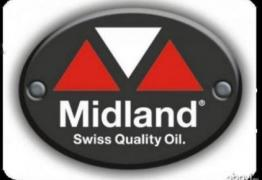 Мидланд ООД - Швейцарски смазочни продукти
