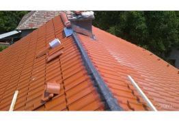 Ремонт на покриви,Строеж на покриви