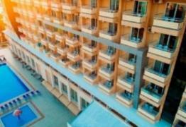 Ephesia Resort 4* All Incl в Кушадасъ с автобус