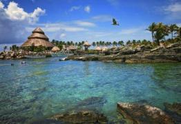 Мексикански Кариби, Ривиера Мая