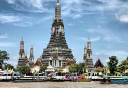 Обиколка на Северен Тайланд с почивка в Патая
