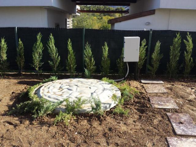 Пречиствателни станции за къщи и вили от HG & Sons