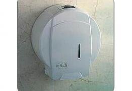 Диспенсъри за тоалетна хартия и консумативи
