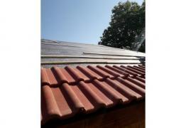 Ремонт на покриви. Хидроизолация. Водосточни тръби. Навеси