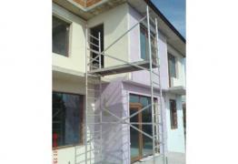 Изграждане на къщи, офиси, търговски и промишлени сгради от 120 €/кв.м