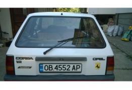 Продавам лек автомобил Опел