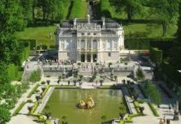 Баварски замъци и Швейцария