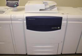 Xerox DocuColor P700 Цена: 8900.00 лв