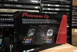 Pioneer DDJ SX3 600 EUR, Pioneer XDJ RX2 830 EUR