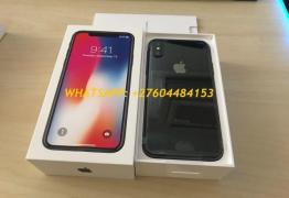 Apple iPhone X 64GB €390 iPhone 8 64GB €330 iPhone 7 Plus 32GB €280