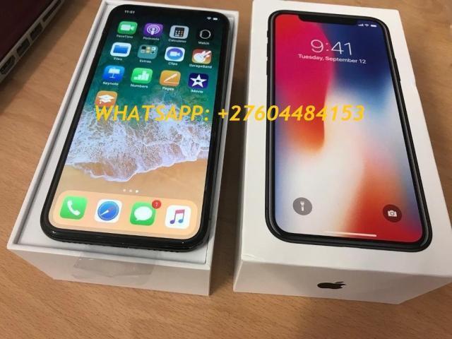 Apple iPhone X 64GB €390 iPhone 8 64GB €330 iPhone 7 Plus 32GB €280