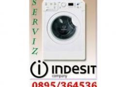 Специализиран сервиз за ремонт на  перални 'Индезит' -Пловдив