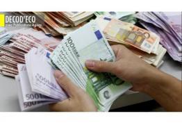 финансова помощ