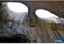 """Екскурзия до Пещера """"Проходна"""" /""""Очите на Бога"""""""