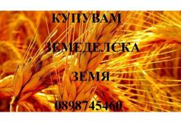 Купувам обл.Пловдив в общините Асеновград, Брезово, Калояново, Карлово