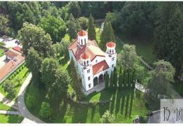Екскурзия до Клисурски манастир, Вършец и Годечки манастир