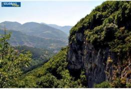 Екскурзия до Вазовата екопътека, водопад