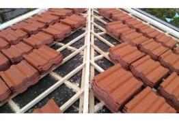 Ремонт на вашят покрив