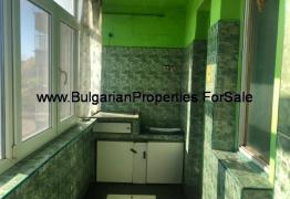 Продава се апартамент в Попово