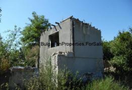 Парцел в село Светлен