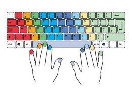 Курс по Компютърен Машинопис в Интер Алианс