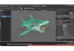 Курс по 3D Studio Max в Интер Алианс