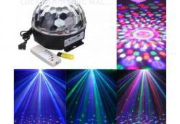 LED Диско топка - голяма