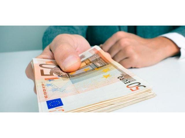 Оферта за заем между частни лица в България
