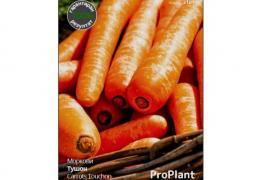 Моркови Тушон, ProPlant, 5 гр
