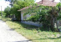 къща в с. Николаево
