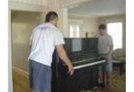 Пренасяне на пиано или роял в София
