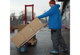 Хамали и товаро разтоварни услуги в София