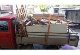 Извозване на отпадъци - 0887/37-00-19