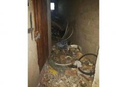 Почистване на тавани,мазета,дворове