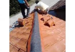 Ремонт на покриви 0893238372