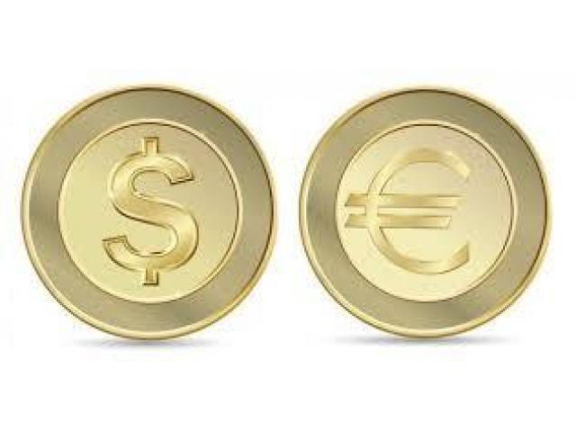 Заем и финансова помощ от всякакъв вид
