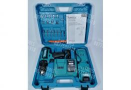 Makita 550DWE Акумулаторен Ударен Винтоверт с 2 Батерии Макита 24v 5ah