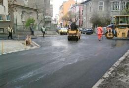 асфалтиране на ниски цени