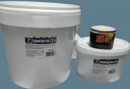 Калциева графитна грес К2 ГР