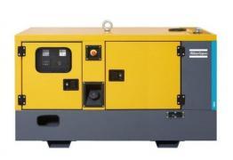 Дизелов генератор 24kW под наем
