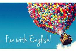 Предлагам консултации по английски език на ученици от 1 до 7 клас